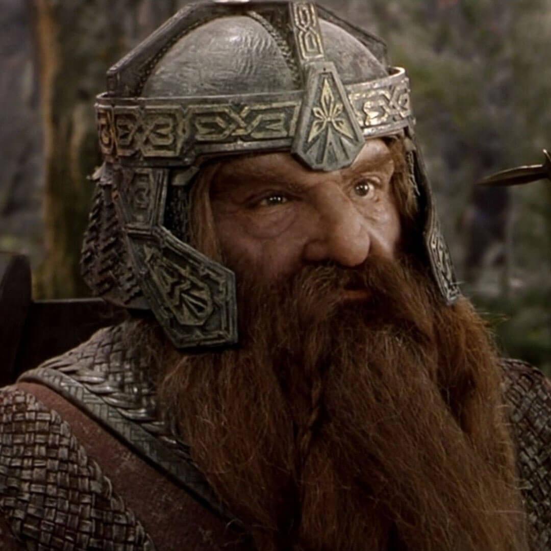 John Rhys Davies elftopia