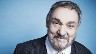 Visit the castle and storytelling with guest star John Rhys-Davies elftopia