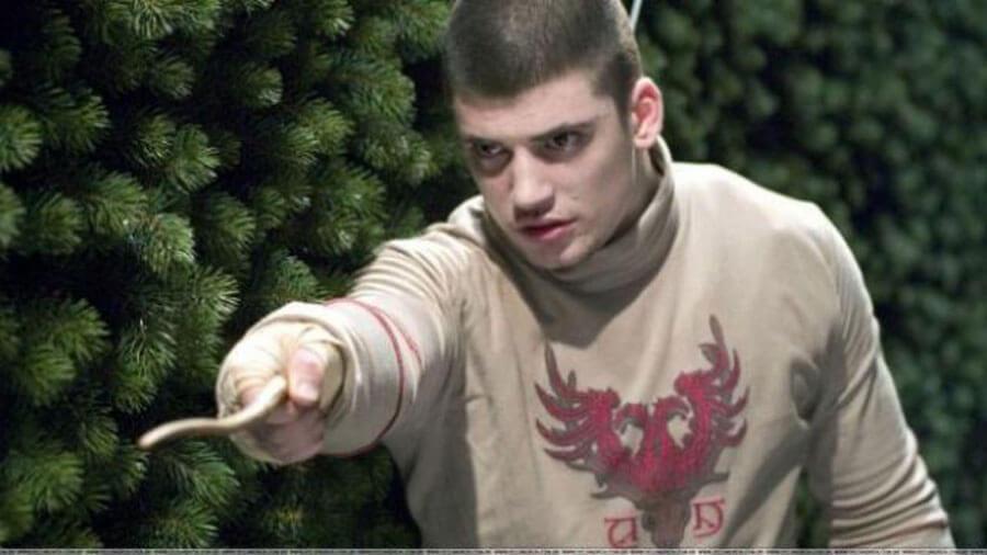 Special Elftopia Masterclass Wizarding Combat With Guest Star Stanislav Yanevski Elftopia