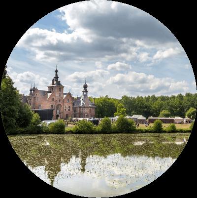 kasteel van ooidonk