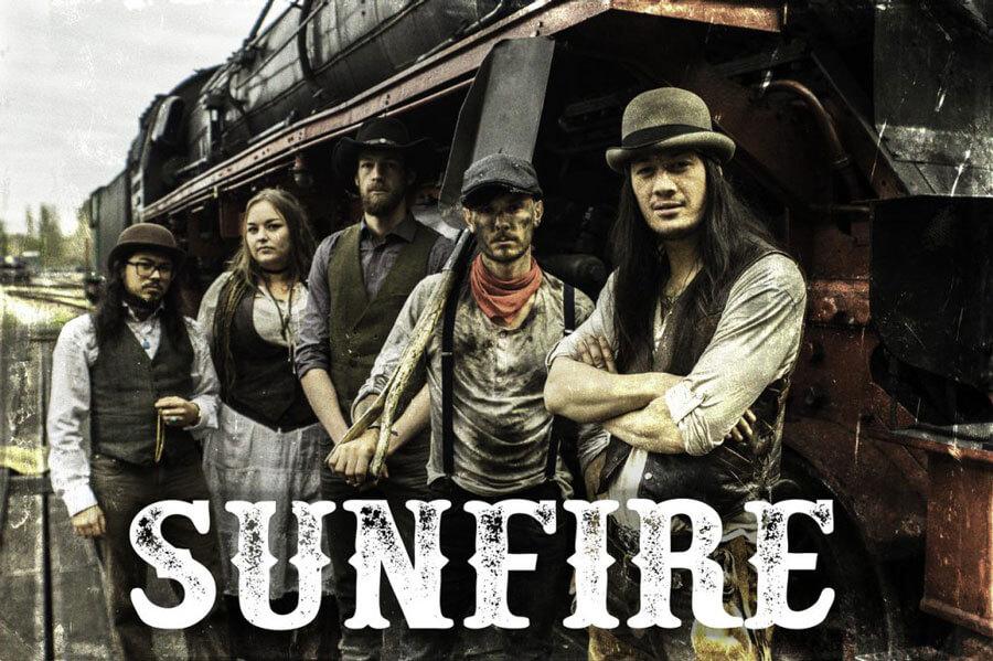 Sunfire Elftopia